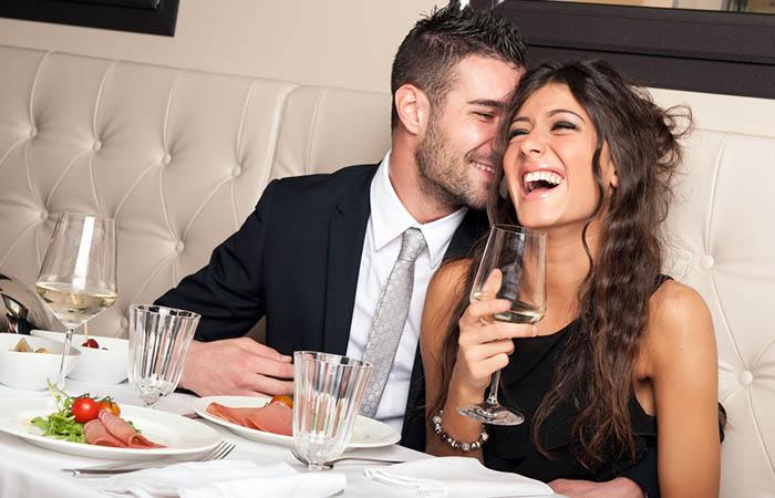Men Find Attractive