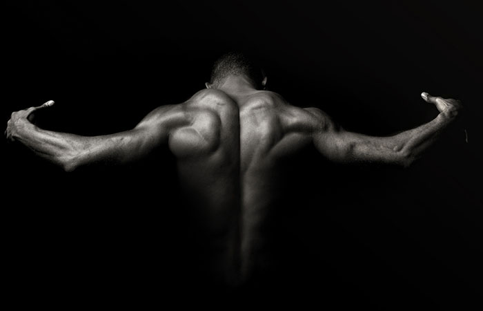 Tips On Training Shoulders