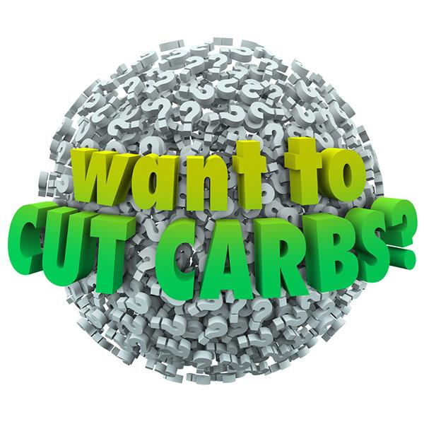 cutting carbs