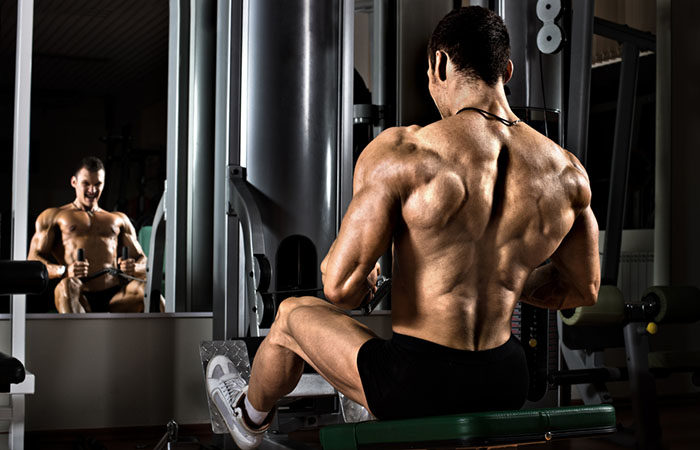 tips on back feat