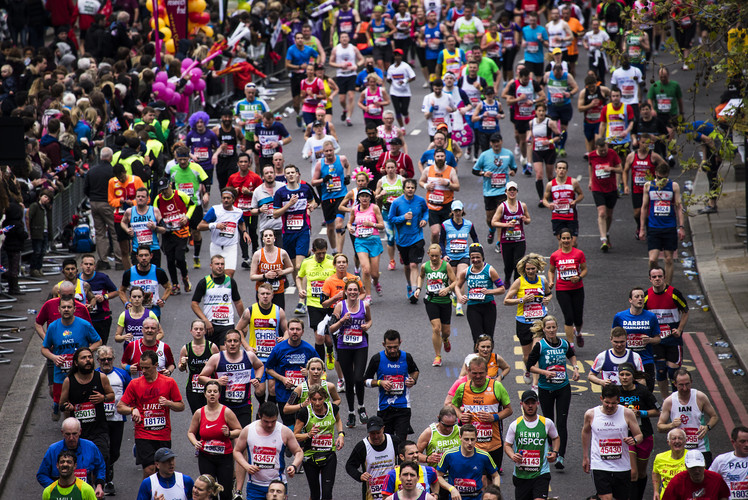 Top Marathons in the World