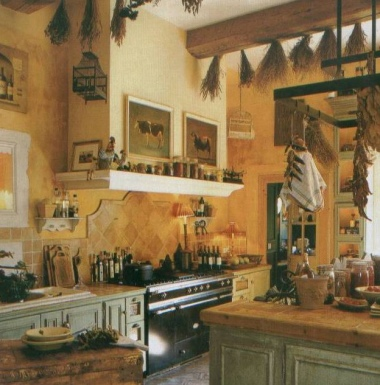Tips On Decorating Your French Country Kitchen Reliable Remodeler