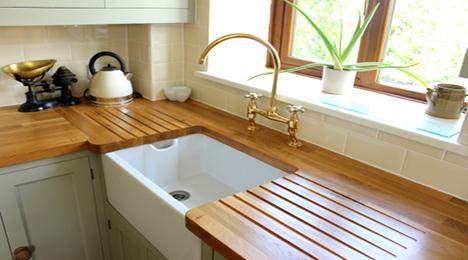 Desk Countertop Materials : Countertops, Counter Top, Country Kitchen, Best Kitchen Countertops ...