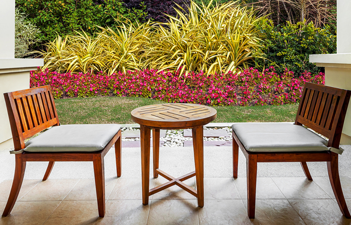 Diy Cleaning For Outdoor Furniture Reliable Remodeler