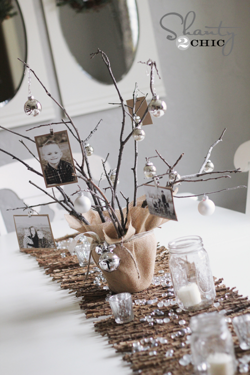 photo-tree-diy-centerpiece