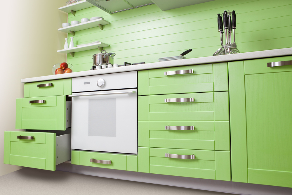 7 ways to upgrade your kitchen cabinets without replacing