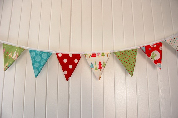 Create a party banner