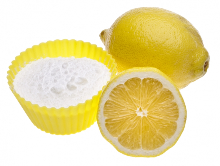 Lemon Shine