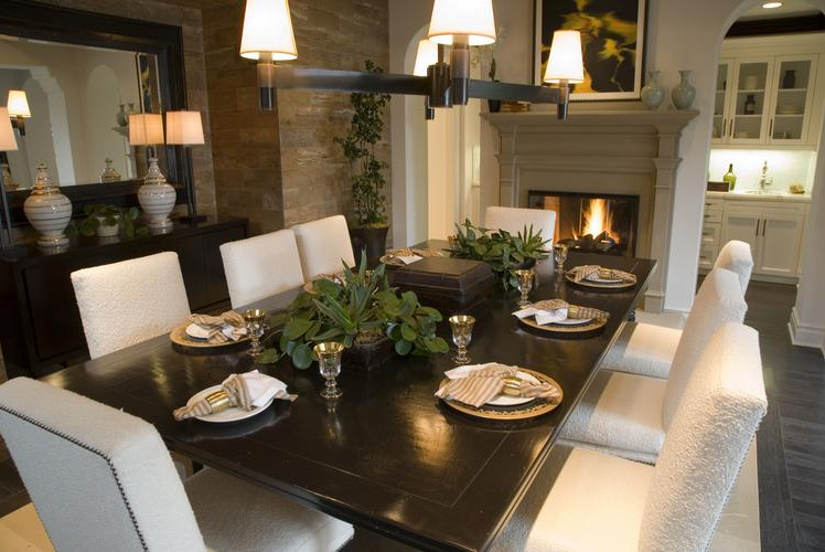 Dining Room Formal