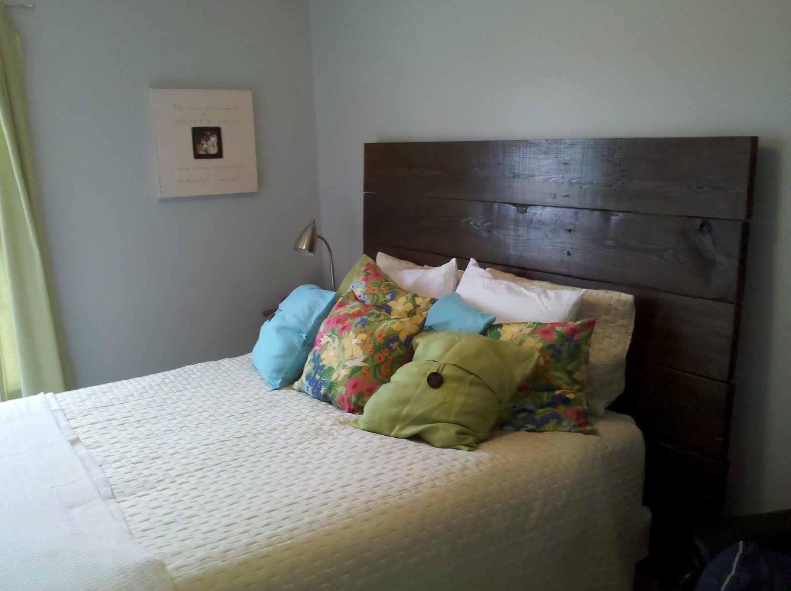 Bedroom Decorating Ideas Headboards diy headboard ideas. fabulous diy upholstered headboard ideas with