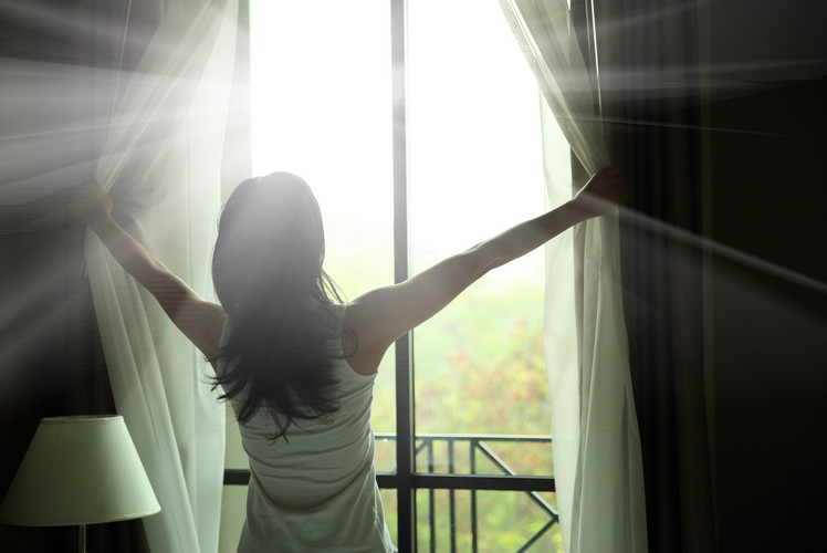 Ensure all your windows have a beautiful view