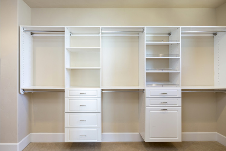 10 features to consider in a new build home reliable for His and hers walk in closet