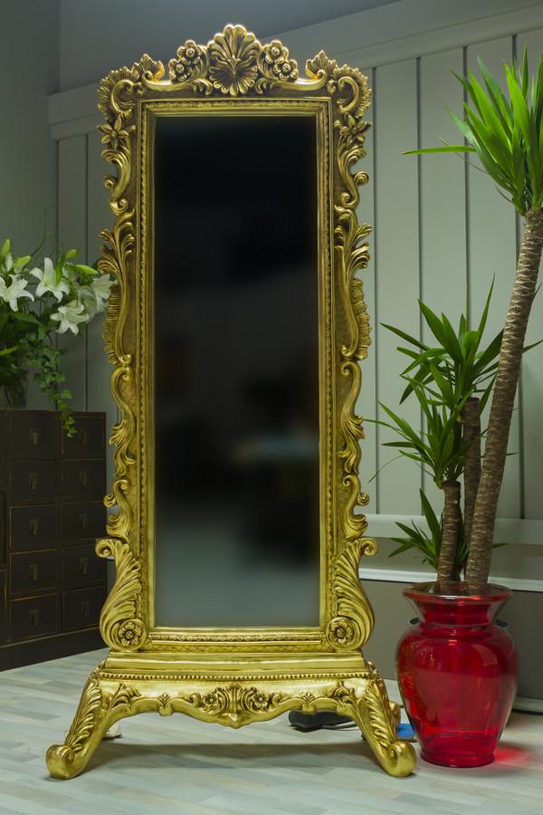 Ornate pieces