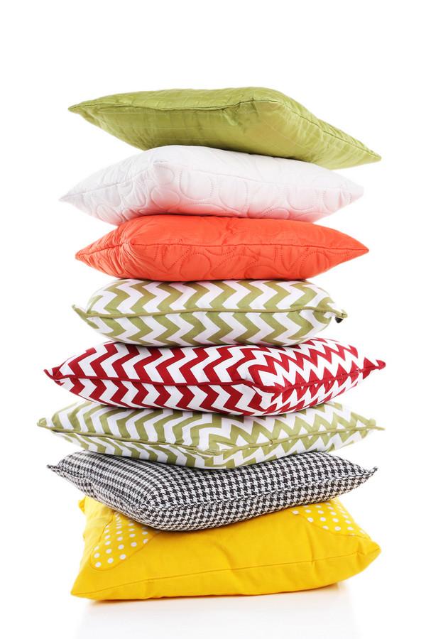 Pillow Rug
