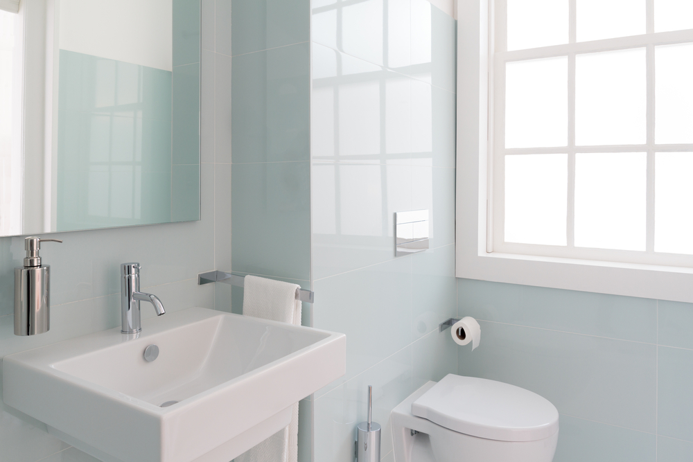 #5 Bathroom Bliss
