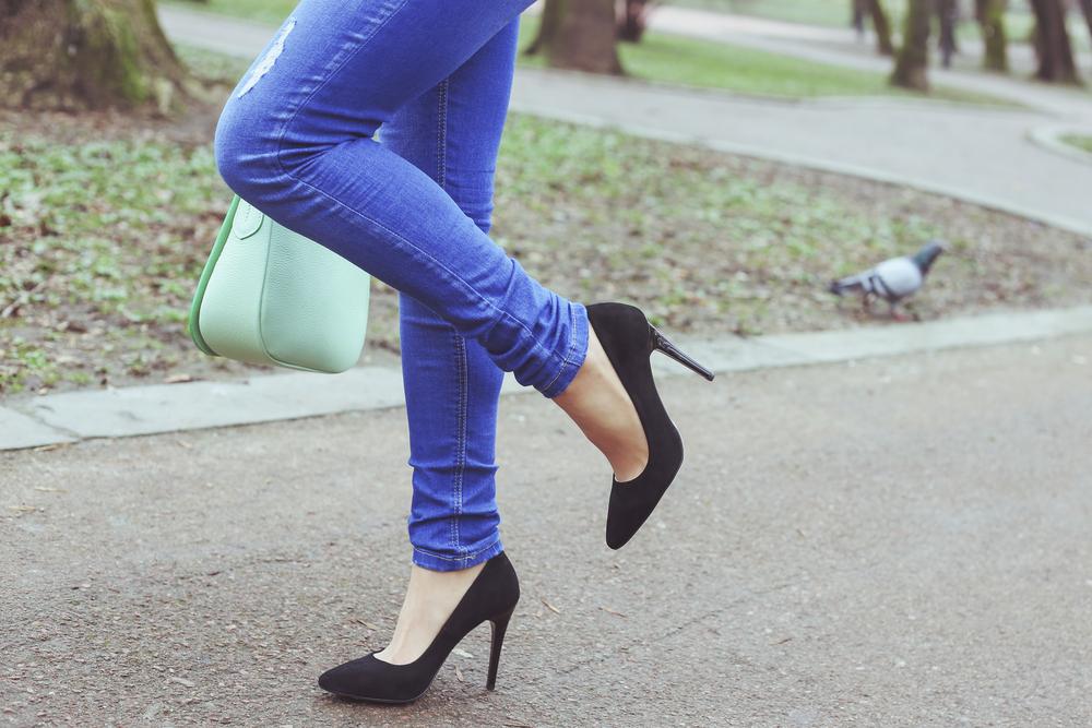 #6 Killer Heels