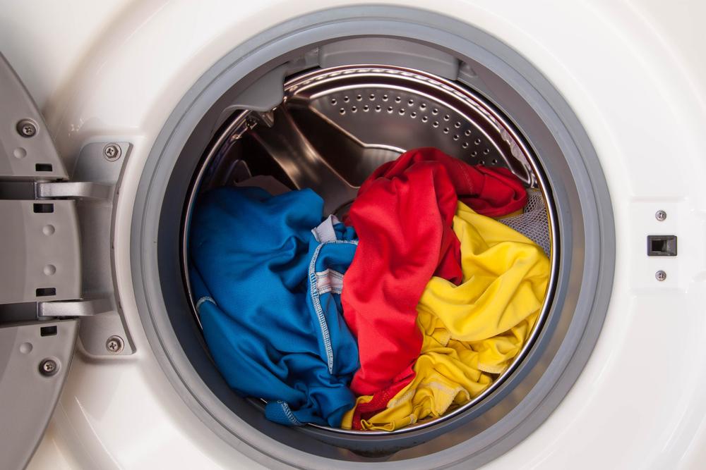 #12 Wet Laundry