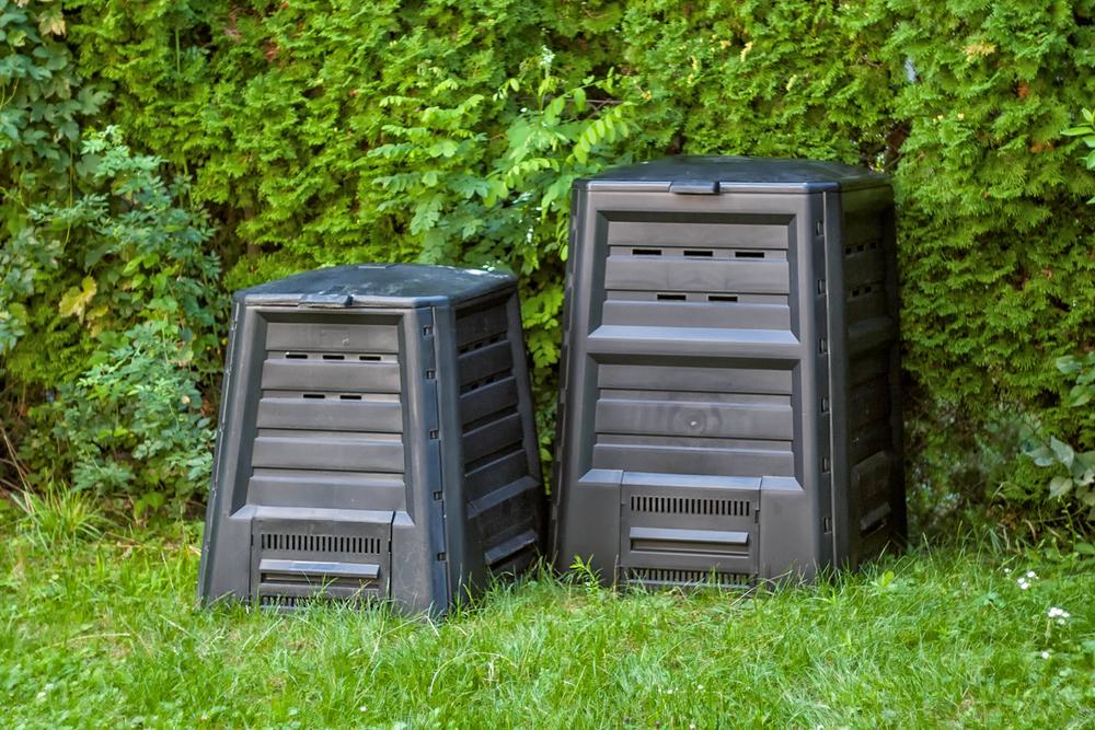 #2 Compost