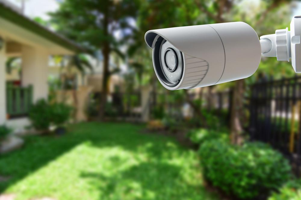 #5 Surveillance & Security