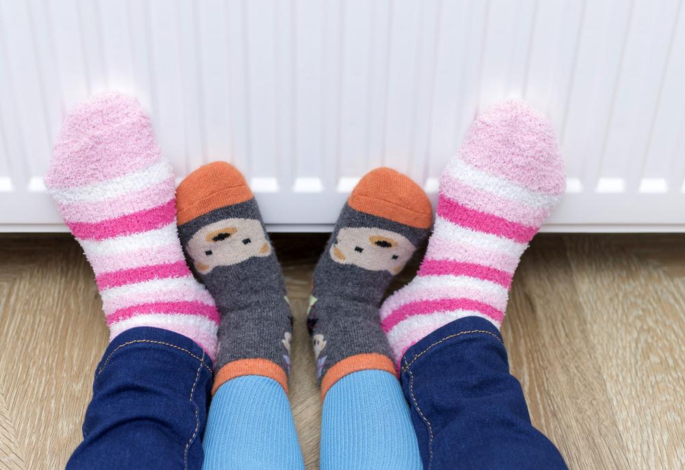 #10 Matching Socks