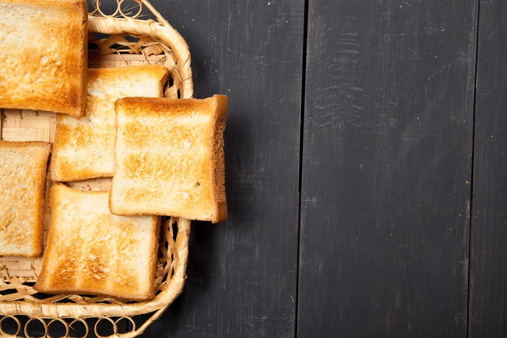 #5 Luxury Toaster