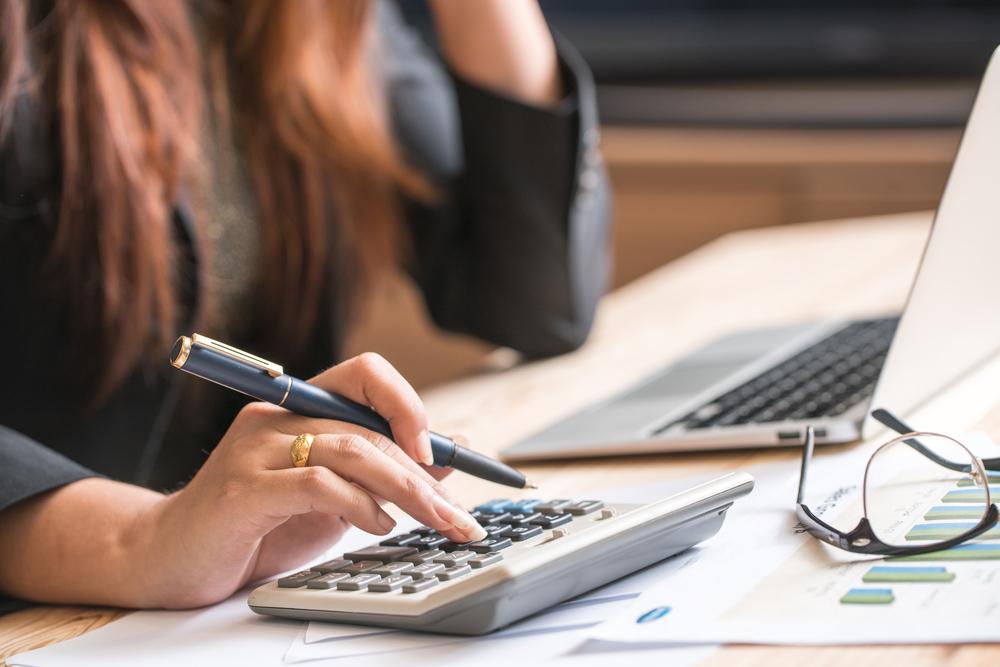 #8 Sort Out Finances