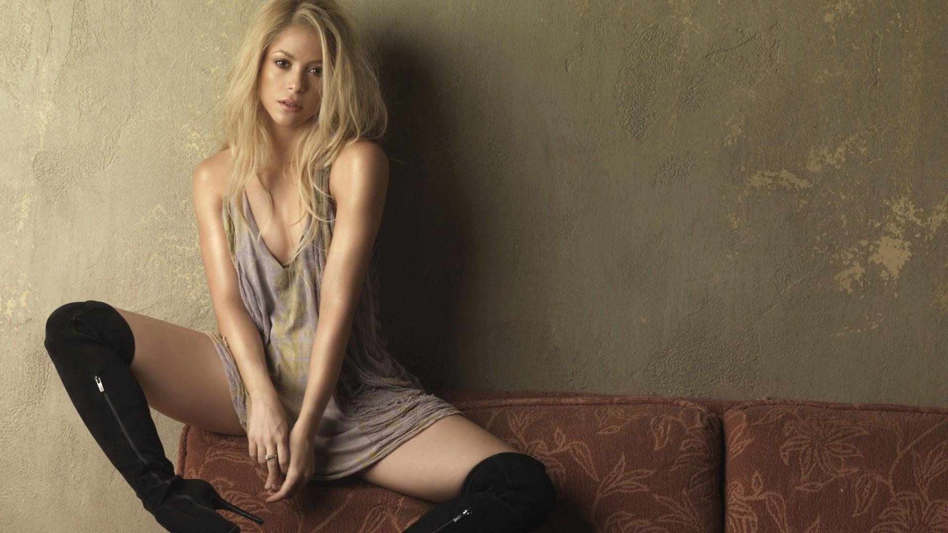 Shakira Colombia