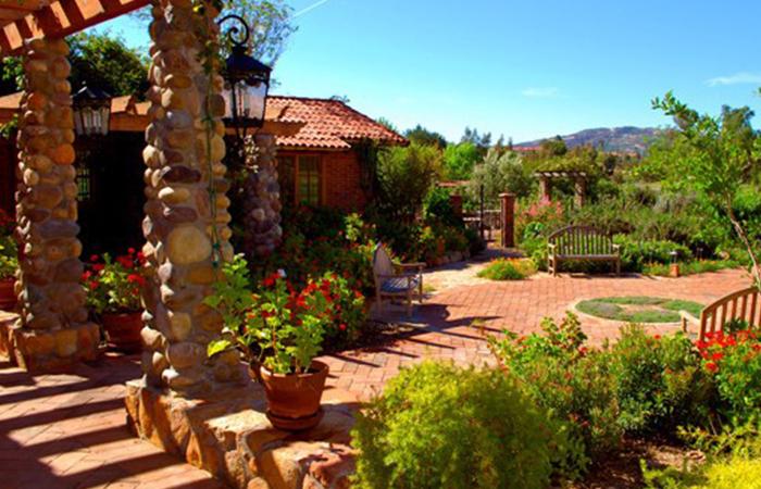 Rancho La Puerta, Tecate, Mexico