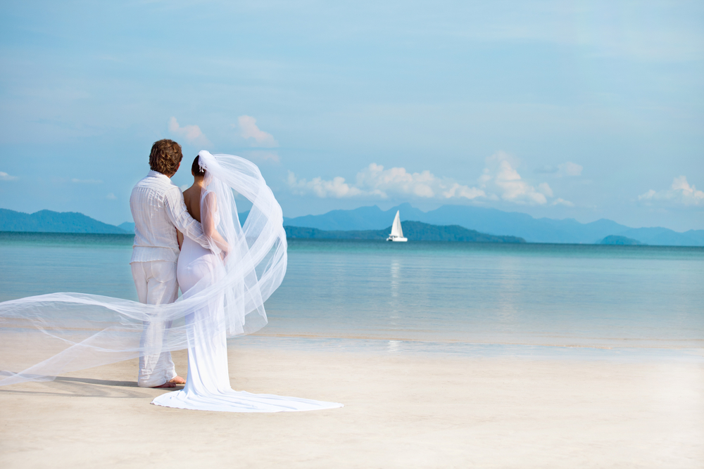 Top 10 destination wedding locations lost waldo for Popular destination wedding locations