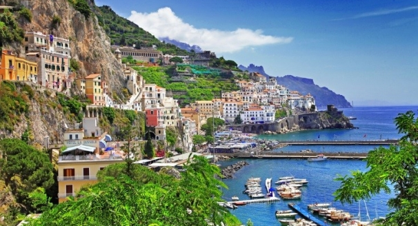 Must See and Do's in the Amalfi Coast, Italy