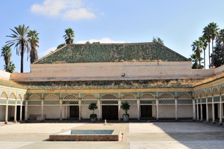 Marrkech, Morocco