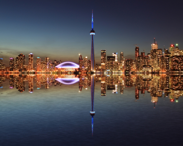 Things to see and do in Toronto, Canada
