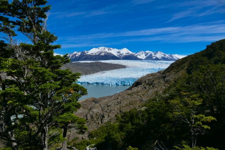 Torres del Paine Circuit, Chile
