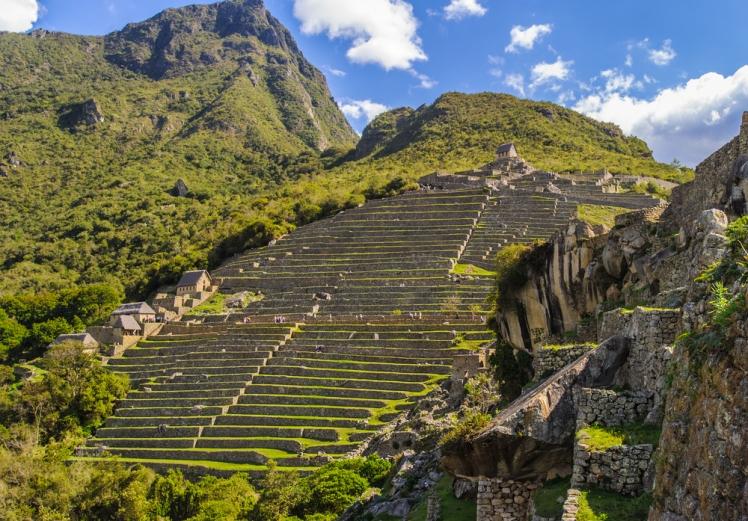 April Peru's Sacred Valley