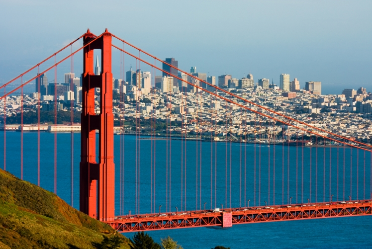 August San Francisco