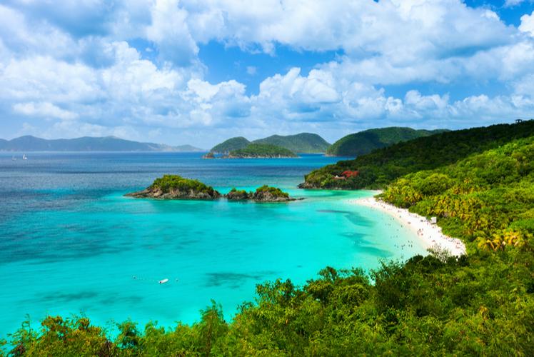 St John Us Virgin Islands Weather January