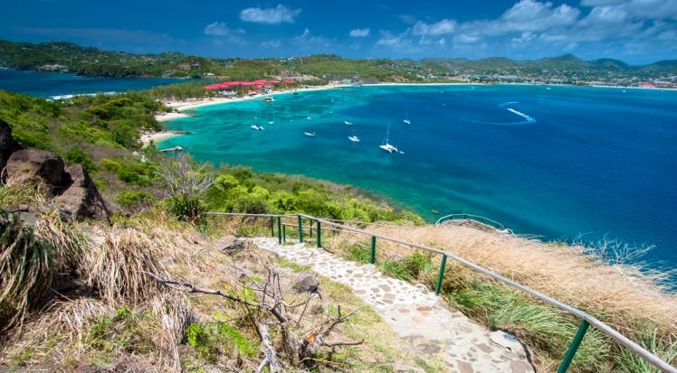 July Saint Lucia