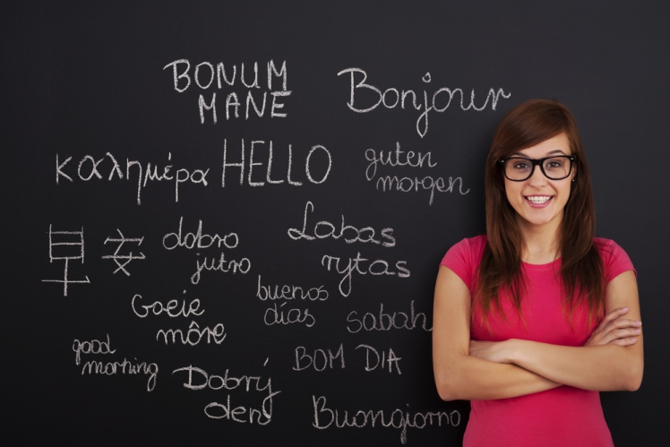 Learn 10 basic words