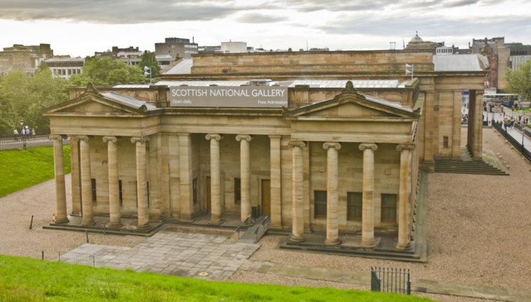 Scottish National Gallery