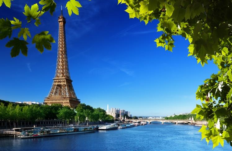 September Paris, France
