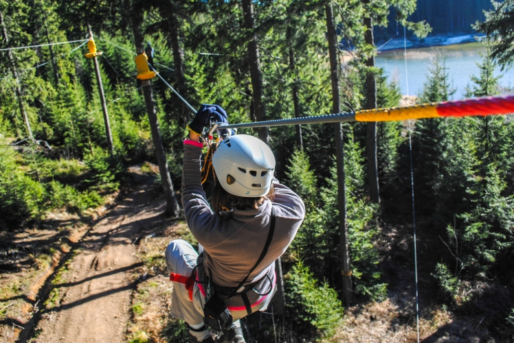 The 10 Most Exhilarating and Beautiful Zip Lines in the World