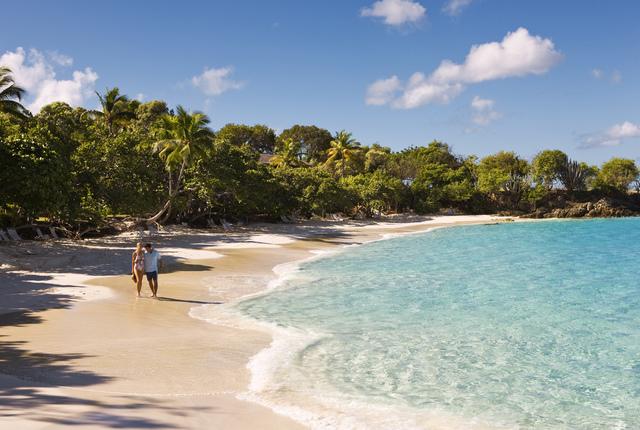 Caneel Bay Resort, St. John, U.S. Virgin Islands
