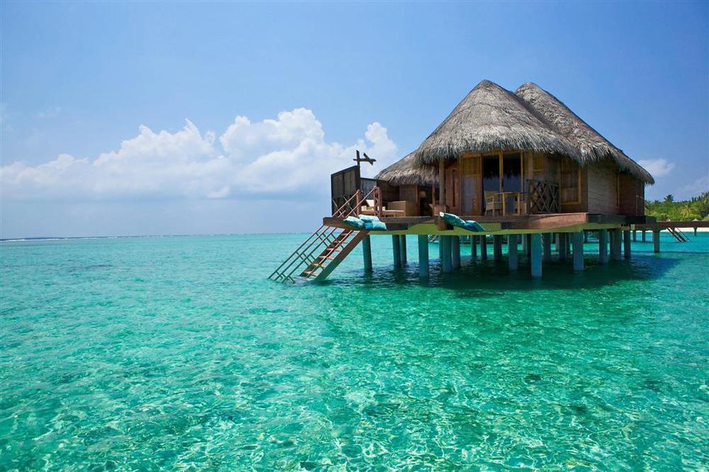 Komodoo Maldives Island Resort, Maldives