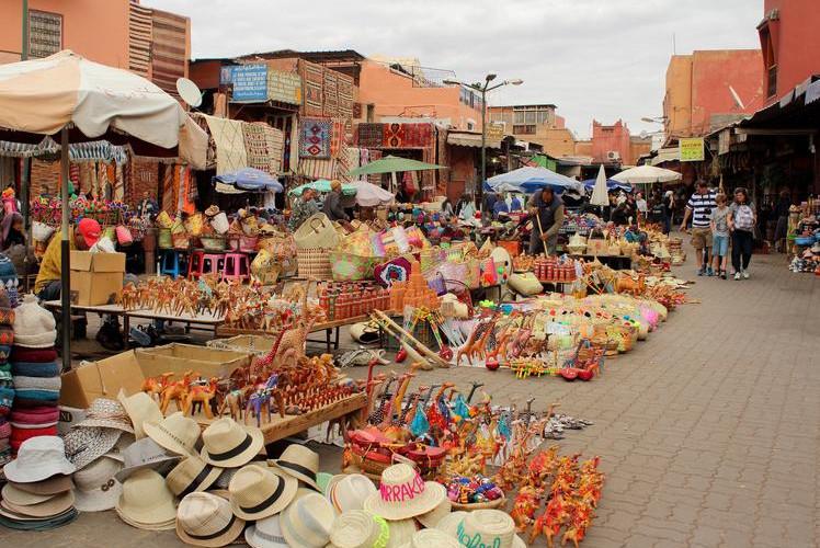 Marrakesh, Morroco