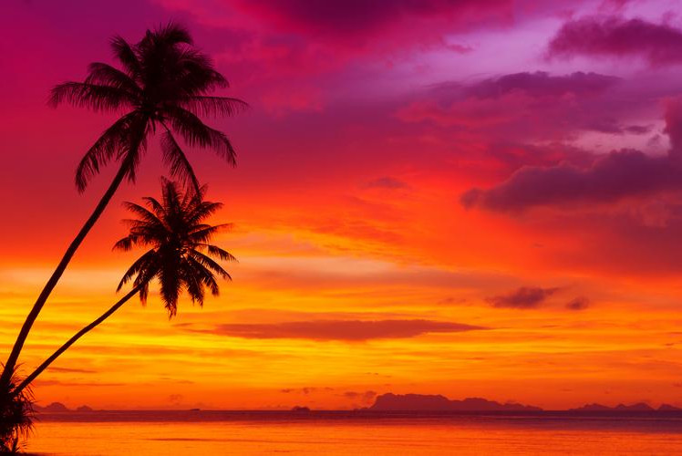 The 10 Most Beautiful Places In The World To Watch The Sunset Lost Waldo