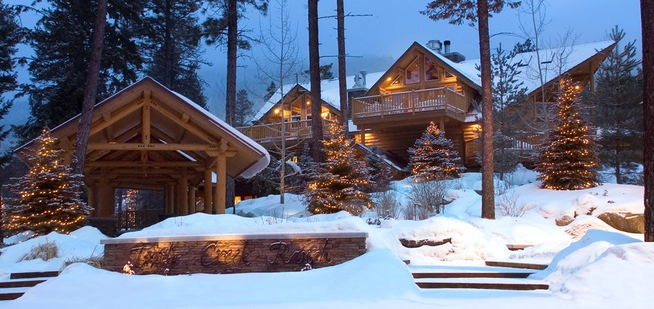 Triple Creek Ranch, Montana, United States