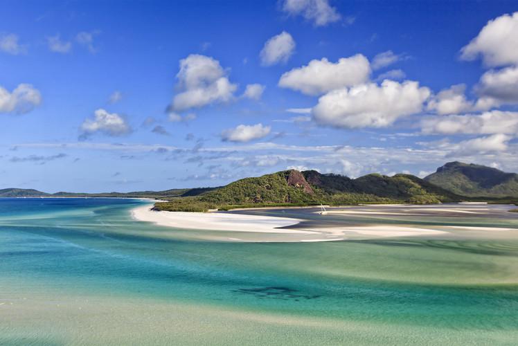 Docastaway Desert Island Experience, worldwide