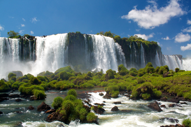 Iguazu National Park, Argentina
