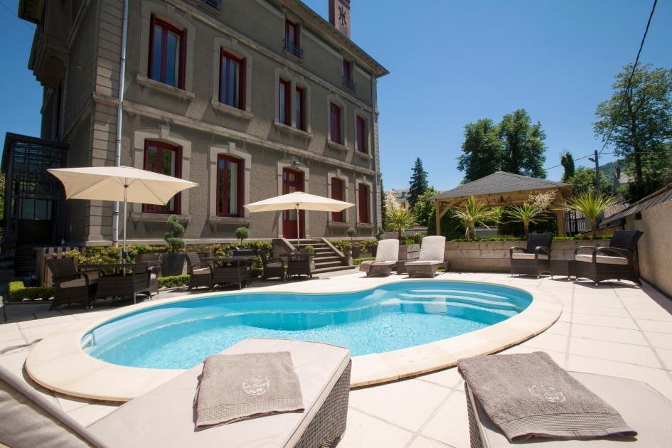 La Villa De Mazanet – France