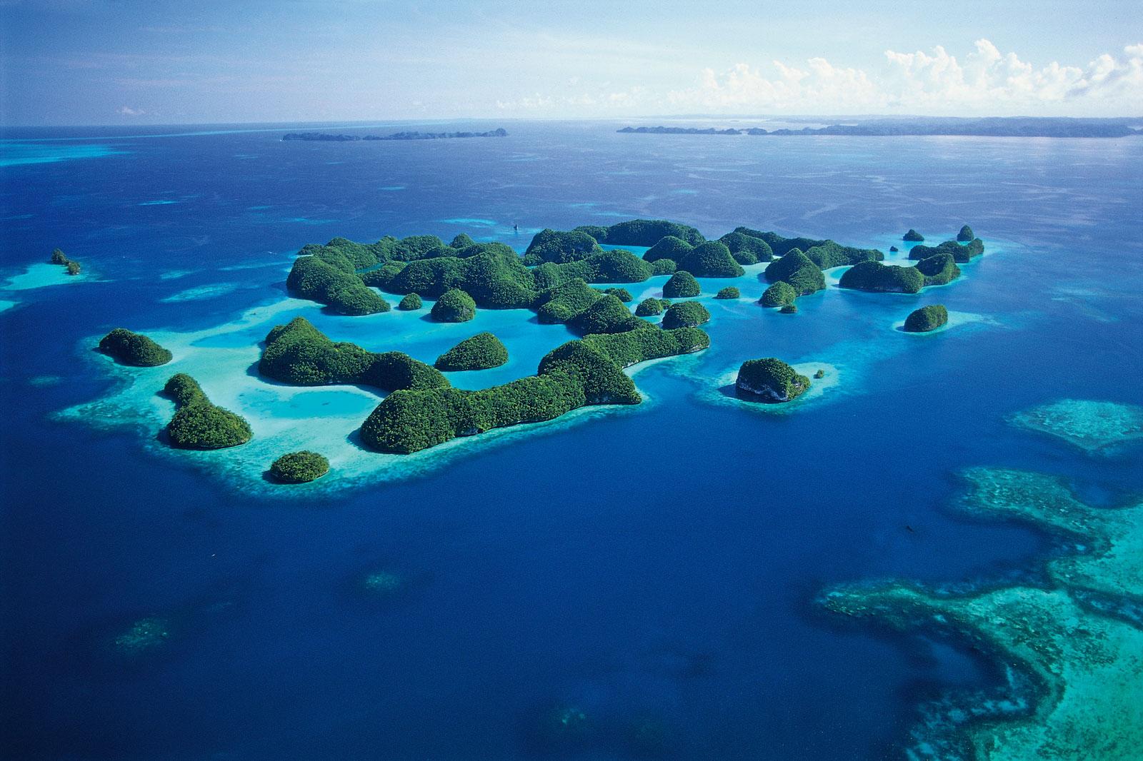 Tuvalu, 26 sq. km